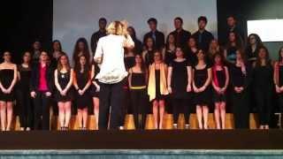 MELIca Corale ft. Anita Vitale - Libertango