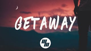 Razz - Getaway (Lyrics / Lyric Video) Feat. Jack Wilby