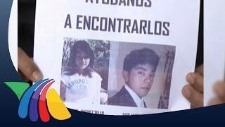 Video: Alerta Amber para ubicar a novios en Puebla