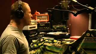 Behind the scenes Stone Sour - The Bitter End