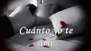 Luis Miguel - Como yo te amé