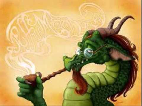 Yoni - Puff Lohikäärme (Puff The Magic Dragon) Chords - Chordify