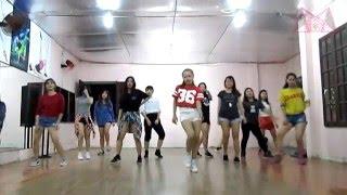 Dessert - Dawin ft.Silento Dance Cover / Lia Kim Choreography