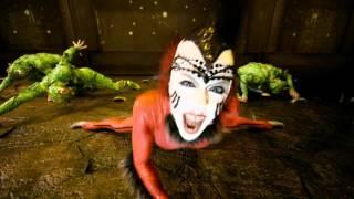 OVO by Cirque du Soleil - WFCU Centre