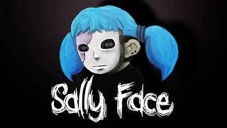 Sally Face Everything Ends- Steve Gabry