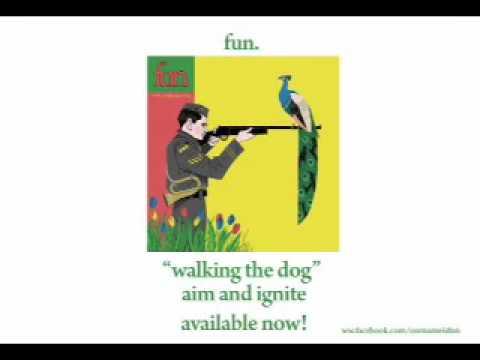 fun-walking-the-dog-audio-nettwerkbackstage