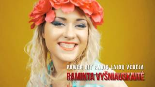 Power Hit Radio vasara tv