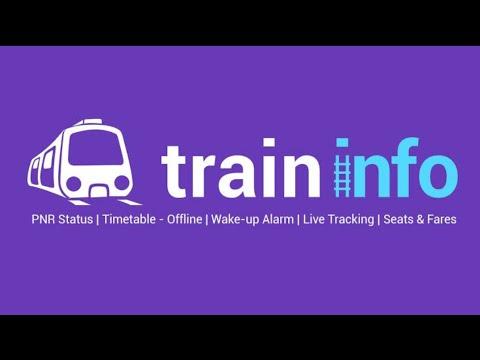 02685 TRAIN RUNNING STATUS | LIVE STATUS | TRAIN ROUTE INFORMATION