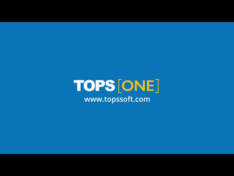 TOPS [ONE] Demo