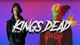Joey Badass  XXXTentacion Kings Dead Freestyle Kendrick Lamar Remix WSHH Exclusive Audio