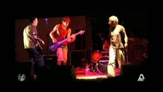 La Jauría del Vicio-Electroshock-Mediterráneo Rock 2012