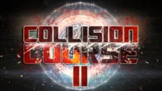 Not Afraid-Linkin Park/EMINEM Collision Course II Intro