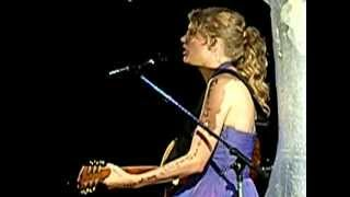 Taylor Swift singing Bruce Springsteen & Bon Jovi covers LIVE NJ