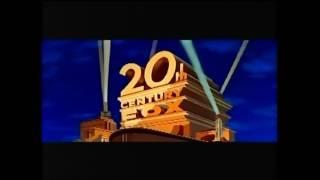 20th Century Fox (Vinheta de abertura dublada)