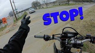 Stop Following Me!   REUPLOAD
