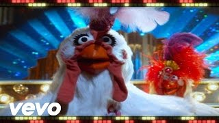 Camilla and the Chickens - The Muppets - Forget You (Camilla & The Chickens)