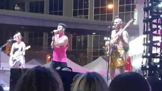DNCE - Good Day Live
