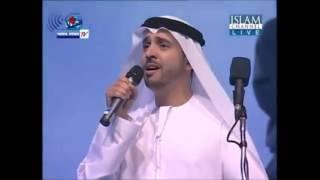الشهادتين (لا إله إلا الله محمد رسول الله) بصوت أحمد بوخاطر