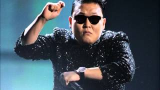 Gangnam Style - 180 BpM Dance MiX