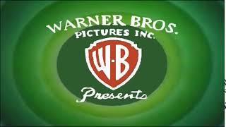 Looney Tunes Intro 1959 Breakdown Sound Effect #2