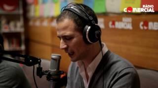 Rádio Comercial | Mixórdia de Temáticas - Almaraz deu-me tudo, incluíndo uma mão