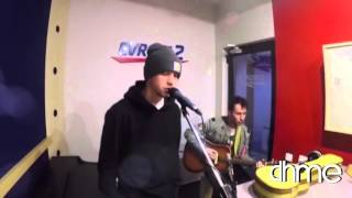 Twenty One Pilots - Stressed out (Acoustic Version) - dhme