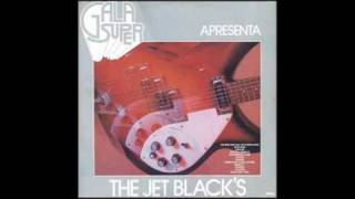 The Jet Blacks - Theme For Young Lovers - 1982.wmv