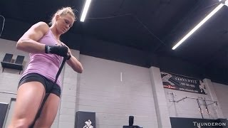 Holly Holm MMA highlights 2014 HD --by Thunderon--