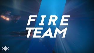 FireTeam - A Destiny Parody