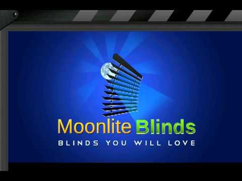 Moonlite Blinds Stoke on Trent