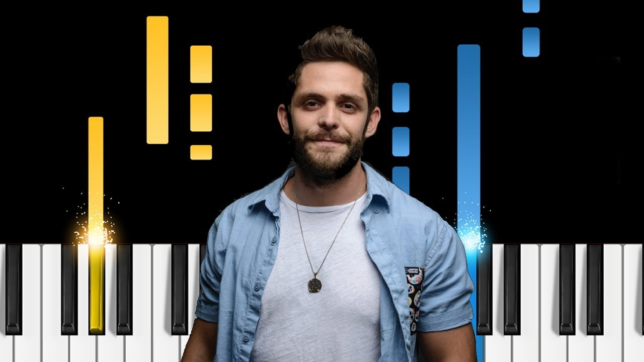 Thomas Rhett Coast To Coast Group Sales February