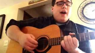 Where Are You Now? - Mumford and Sons (cover)