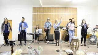 Isaias 9 Louvor Makários