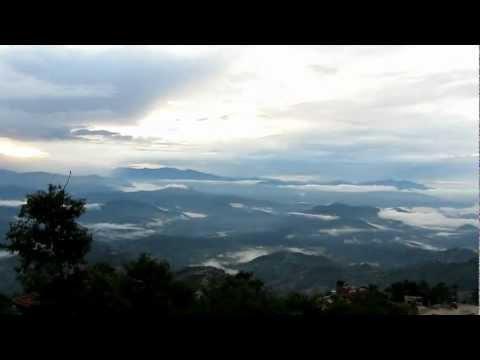 Nepal Himalaya Nagarkot 2100m