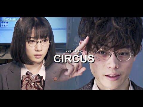 Download Video Hiiragi Ibuki Sensei | 3-A Classroom Is Like A CIRCUS