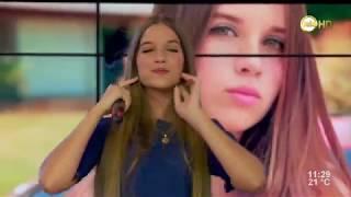 Agus Padilla - Ni tu Amiga ni tu Amante (en Vivo en La Tele)