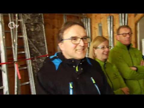 Oberpfalz TV: Energiehelden in der Oberpfalz gesucht - Bürgerenergiepreis 2019
