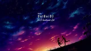 "Emotional Instrumental | Sad XXXTENTACION x 17 Type Beat - ""Imagine Us"" |Prod. DatBoiDJ"