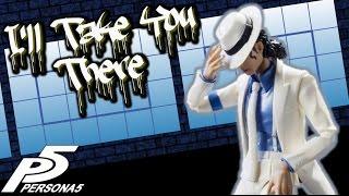 P.Y.Tokyo Daylight | Persona 5 vs. Michael Jackson