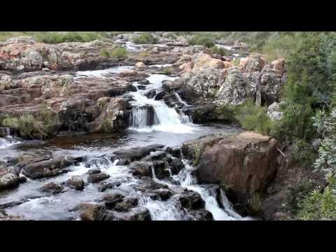Lisbon Waterfalls, mpumalanga, South Africa