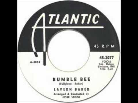 lavern-baker-bumble-bee-madmod64
