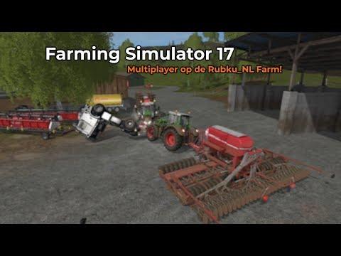 Farming Simulator 17 Livestream 06032018