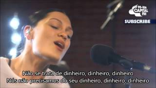 Jessie J -Price Tag Legendado