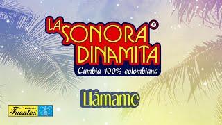 Llámame - La Sonora Dinamita / Discos Fuentes [Audio]