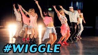 WIGGLE - JASON DERULO Dance Video   @MattSteffanina Choreography (Official)