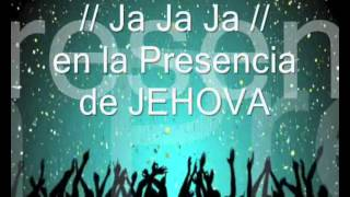 La Risa de Jehova New Wine