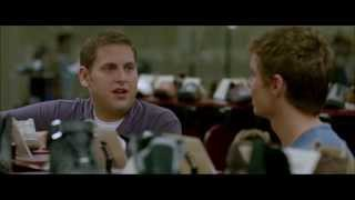 21 Jump Street - Dave Franco as Eric Molson