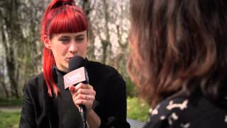 Caprices TV 2014 - Owlle Interview