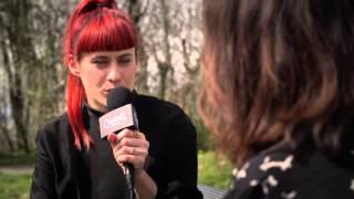Caprices TV 2014 - Owlle Interview