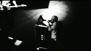 R.E.M. live olympia Dublin // Accelerate